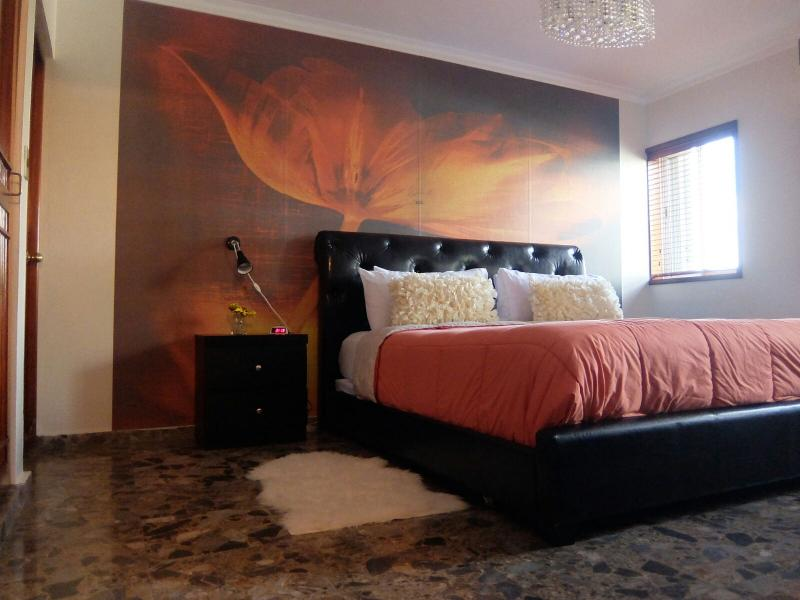 Master Bedroom - My Dream Suite - Santo Domingo - rentals