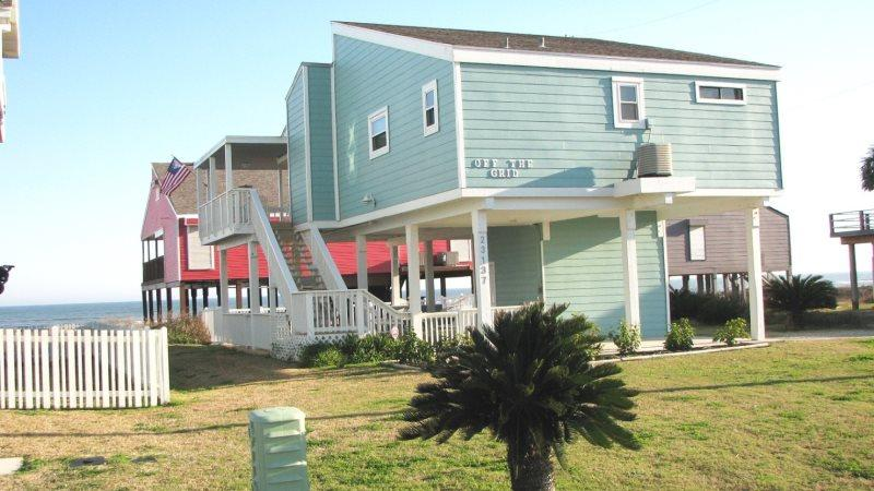 Off The Grid !!face book Special!! - Image 1 - Galveston - rentals