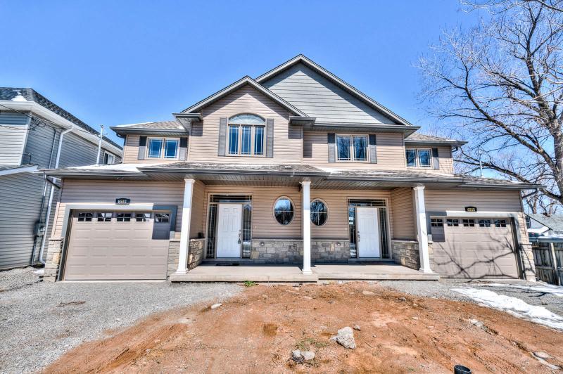 Brand New Three Bedroom Home - Image 1 - Niagara Falls - rentals
