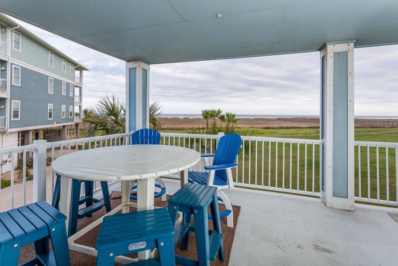Paradise Found - Image 1 - Galveston - rentals