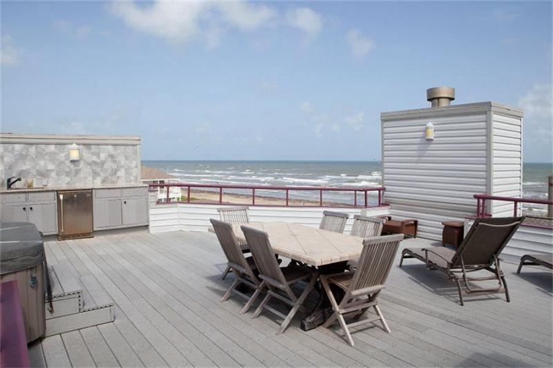 Sandbox - Image 1 - Galveston - rentals