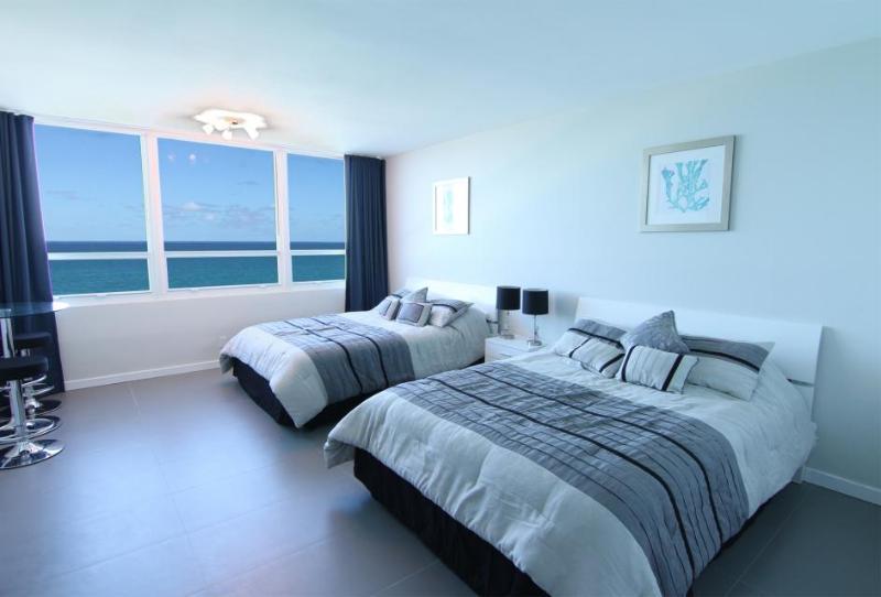 Oceanfront studio w/ views, beach access, a shared pool & resort amenities! - Image 1 - Miami Beach - rentals