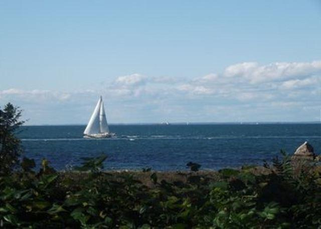 159 Penzance Point rd - Image 1 - Woods Hole - rentals