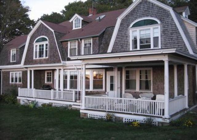 300 Quissett Ave - Image 1 - Woods Hole - rentals
