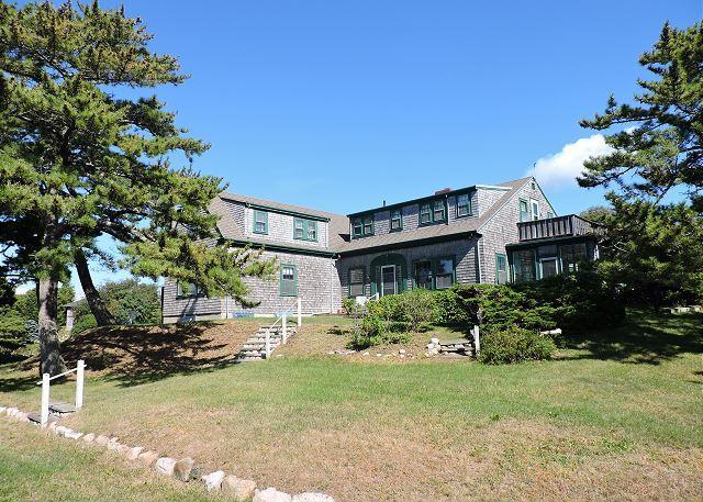 163 Penzance Point - Image 1 - Woods Hole - rentals