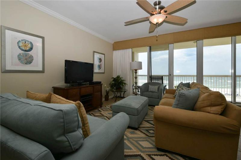 Silver Beach Towers E 403 - Image 1 - Destin - rentals
