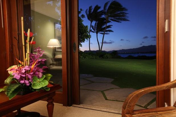 Obama Getaway - luxury home w/ pool, home theater - Image 1 - Kailua - rentals