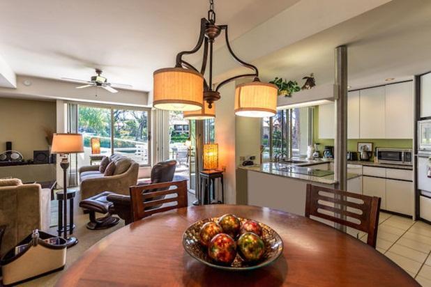 Maui Palm Getaway (#1706) - Last Minute Special - Image 1 - Kihei - rentals