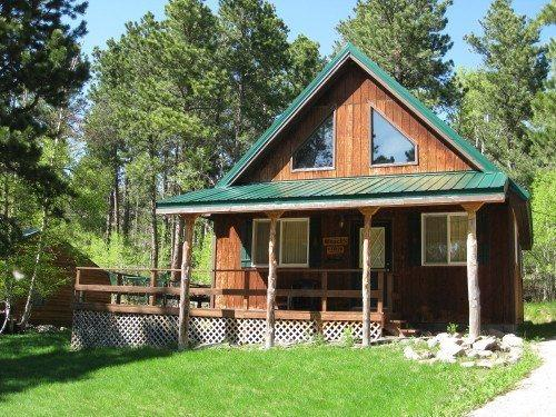 Cozy Black Hills Retreat - Image 1 - Lead - rentals