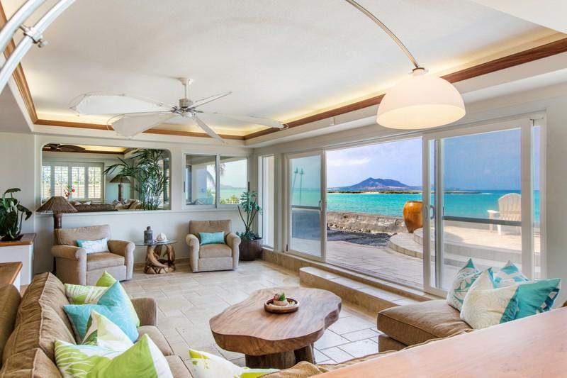 Lanikai Seaside - Lanikai Seaside - Kailua - rentals