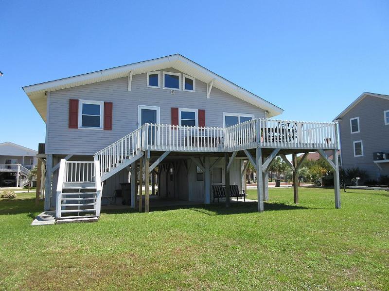 61 Laurinburg Street - Laurinburg Street - 061 Duke-Phillips - Ocean Isle Beach - rentals