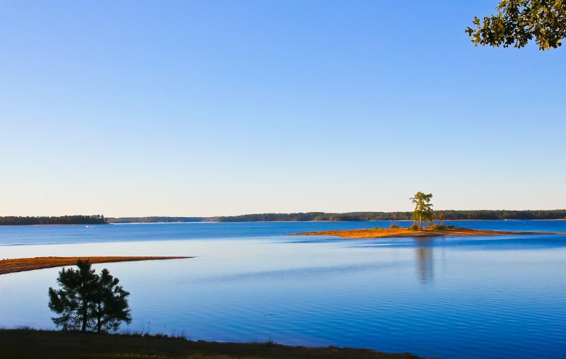 The Lake!! - Clarks Hill / Strom Thurmond Lake House Rental - Lincolnton - rentals