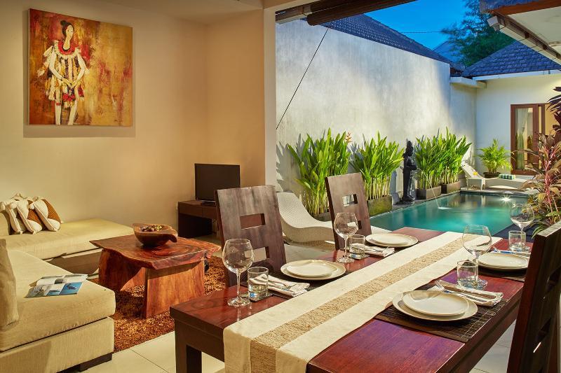 Bella Villa Bali - Bella 1BR private villa at Seminyak - Seminyak - rentals