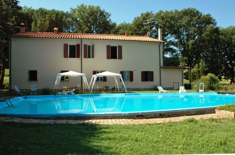 Casa Berignone - Image 1 - Volterra - rentals