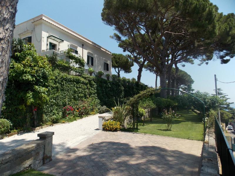 Villa Orietta - Image 1 - Vietri sul Mare - rentals