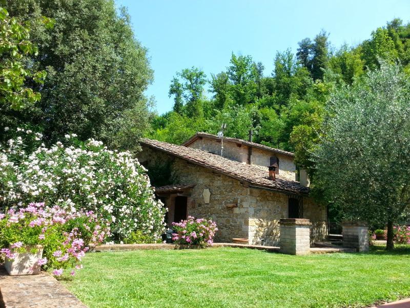 Pratodera - Image 1 - Volterra - rentals