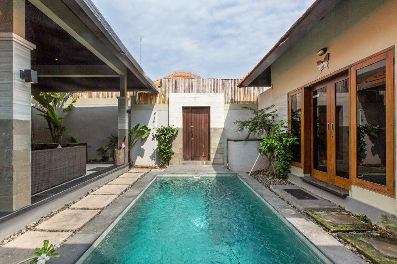The Pool - Villa Mardi Seminyak Bali (40 per night per person - Seminyak - rentals