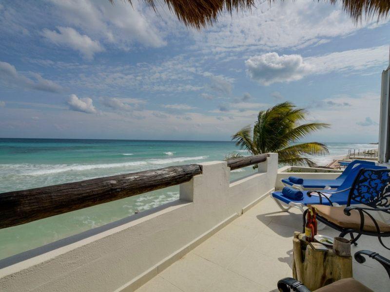 - Villa Canteena - Playa del Secreto - rentals