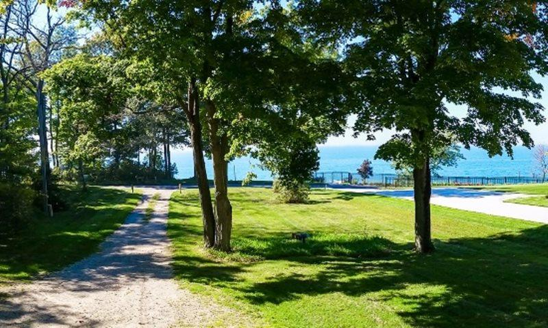 On Lake Michigan near Douglas. Private Beach, Forest and Trails. - Image 1 - South Haven - rentals