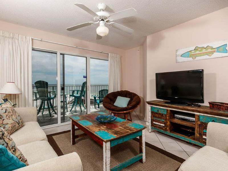 Gulf Dunes Condominium 2313 - Image 1 - Fort Walton Beach - rentals
