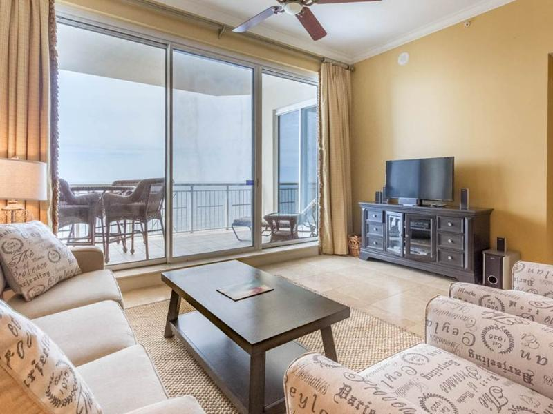 Indigo Condominiums E2003 Plus Beach Service - Image 1 - Perdido Key - rentals