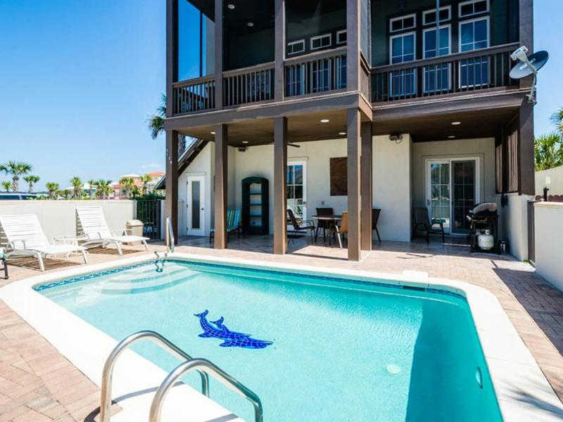Oasis - Image 1 - Santa Rosa Beach - rentals