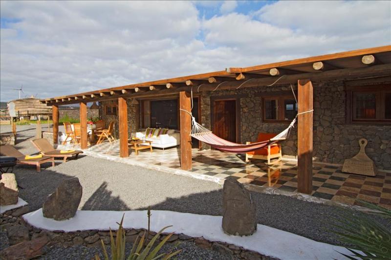 Barn LVC226363 - Image 1 - Arrieta - rentals