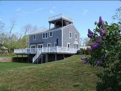 True Cape Cod Architecture and Charm - MAGEAS2 130840 - Eastham - rentals