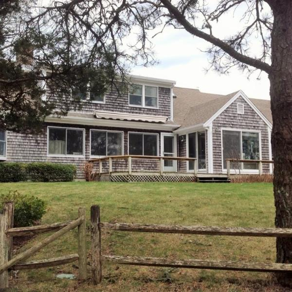 Beautiful summer home is pure Cape Cod. - MINORL 130712 - Orleans - rentals