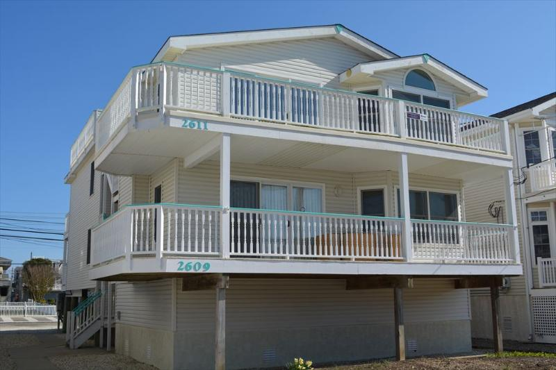 2611 Asbury Ave. 2nd Flr. 131401 - Image 1 - Ocean City - rentals
