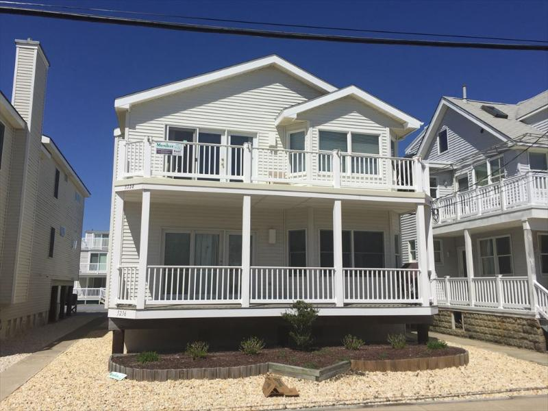 5238 Central  2nd 117588 - Image 1 - Ocean City - rentals