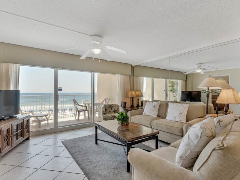 Beach House A202A - Image 1 - Miramar Beach - rentals