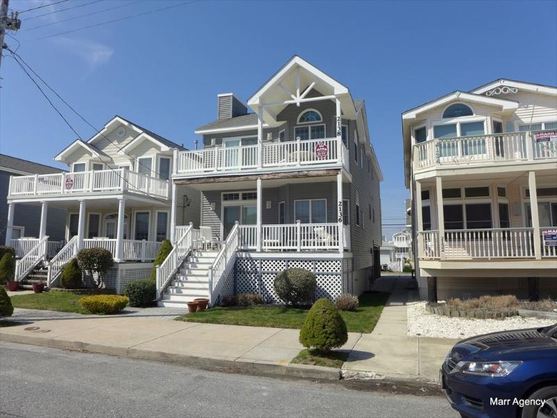 2136 Asbury Ave 1st 130825 - Image 1 - Ocean City - rentals
