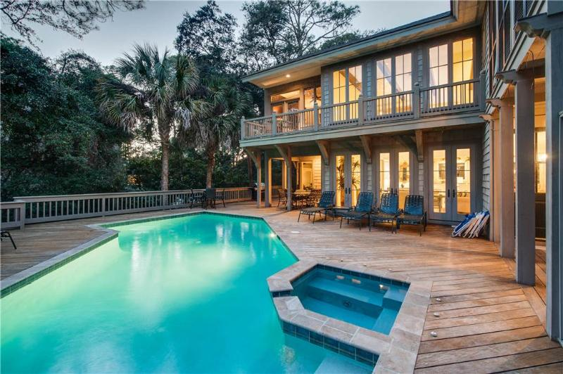 22 Red Cardinal - Image 1 - Hilton Head - rentals