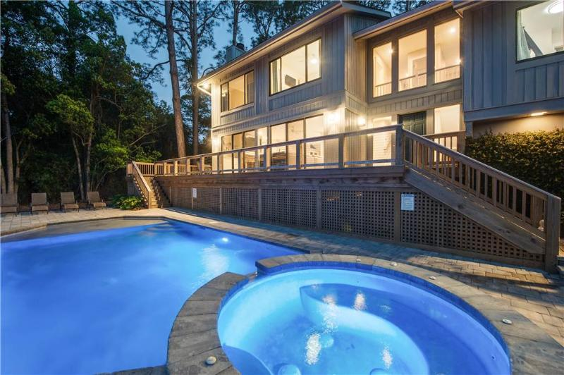 18 Wren Drive - Image 1 - Hilton Head - rentals