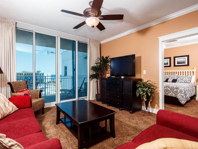 Waterscape A633 - Image 1 - Fort Walton Beach - rentals