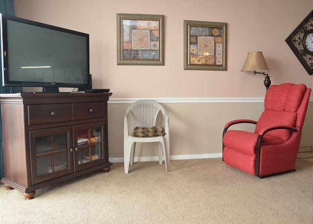 SPACIOUS AND BEAUTIFUL 3 BEDROOM CONDO WAITING JUST FOR YOU IN GARDEN CITY SC - Image 1 - Garden City Beach - rentals
