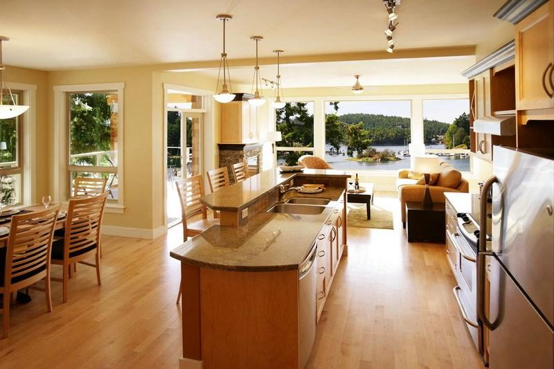 Sunshine Coast Painted Boat Beautiful, Peaceful 1 Bedroom Condo - Image 1 - Madeira Park - rentals