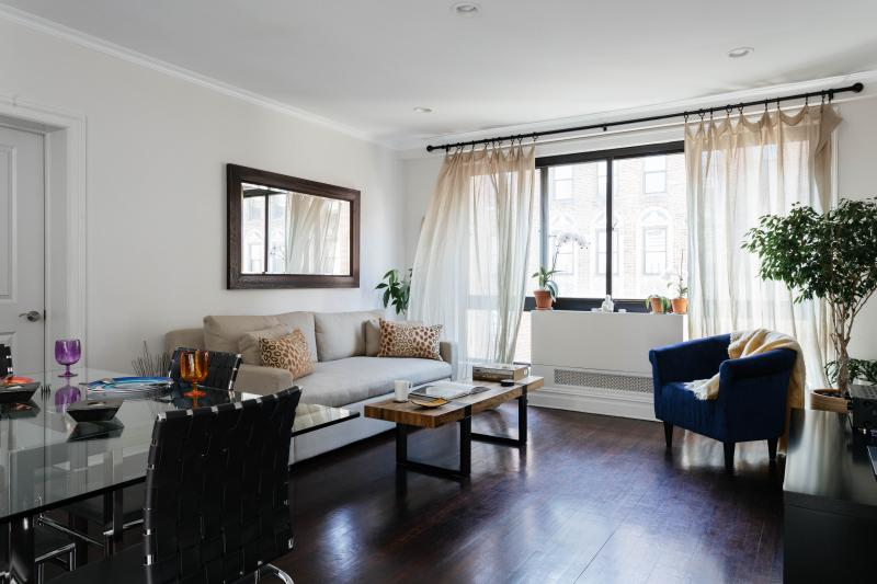onefinestay - Elmwood Place III private home - Image 1 - New York City - rentals