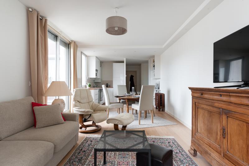 One Fine Stay - Rue Servan apartment - Image 1 - Paris - rentals