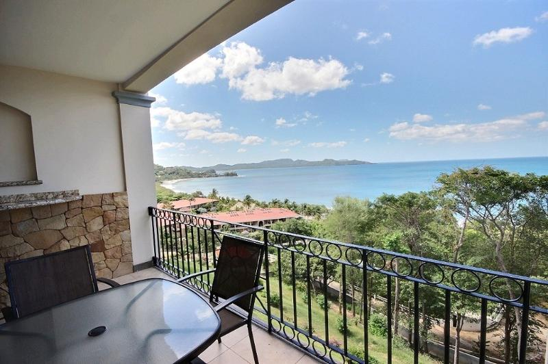 Ocean and Sunset View Condo, Flamingo Beach - Image 1 - Playa Flamingo - rentals
