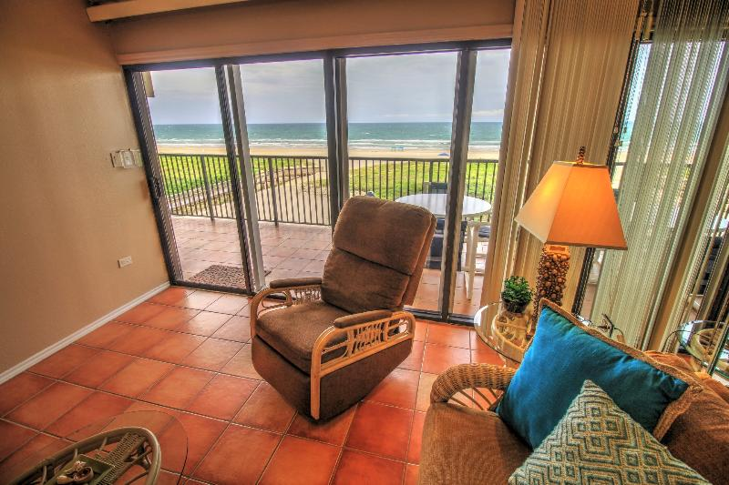Living with View - Spend Your Vacation by the Blue Waters of the TX! - South Padre Island - rentals