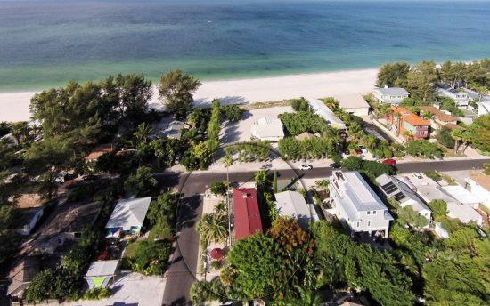 Cabana- 104 29th St Unit 2, Holmes Beach - Image 1 - Anna Maria - rentals