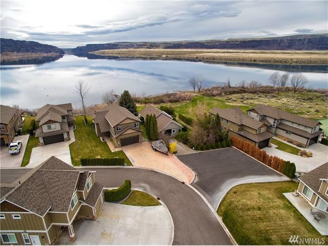 Best Columbia River water view in Crescent Bay Resort gated community - Columbiua River- Crescent Bay Resort View Home - Quincy - rentals