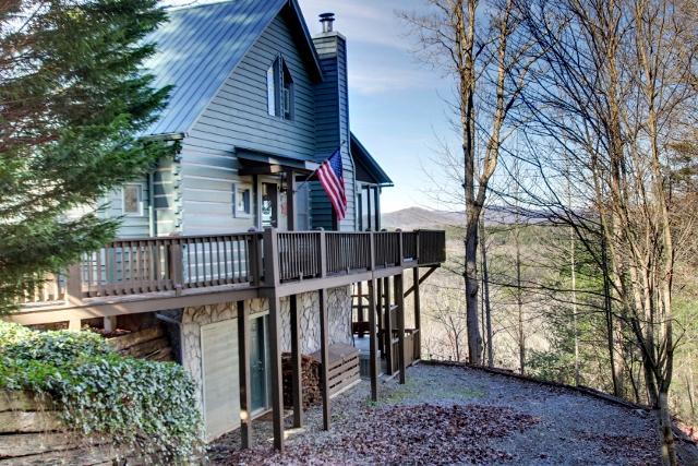 Simple Pleasures - Image 1 - Blue Ridge - rentals