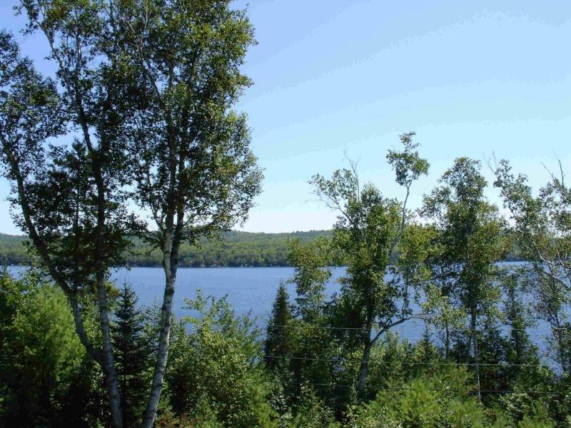 Embden Pond - Embden Lake, Cottages on the Hill - North New Portland - rentals