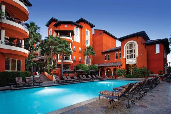 Luxury 2 bedroom apartment by Grove Farmers Market - Image 1 - Los Angeles - rentals