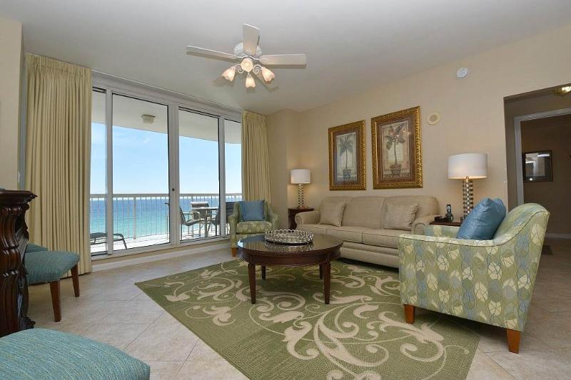 Silver Beach Towers E605 - Image 1 - Destin - rentals