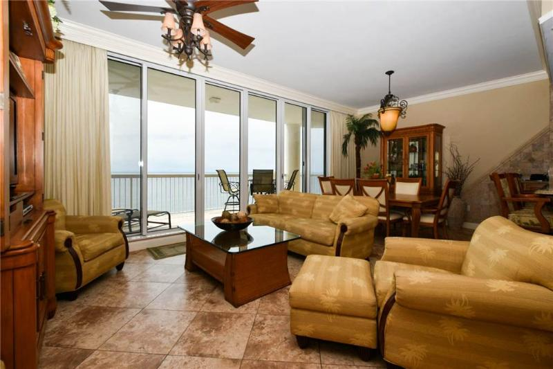 Silver Beach Towers W1703 - Image 1 - Destin - rentals