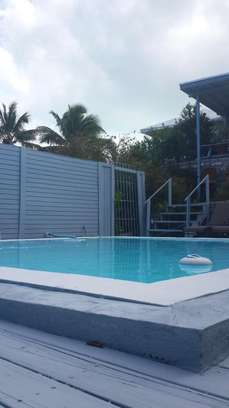 EXUMA VILLA,free car, boat available  1600.and up - Image 1 - Great Exuma - rentals
